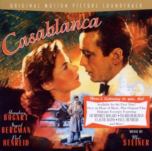 Casablanca [Original Soundtrack]