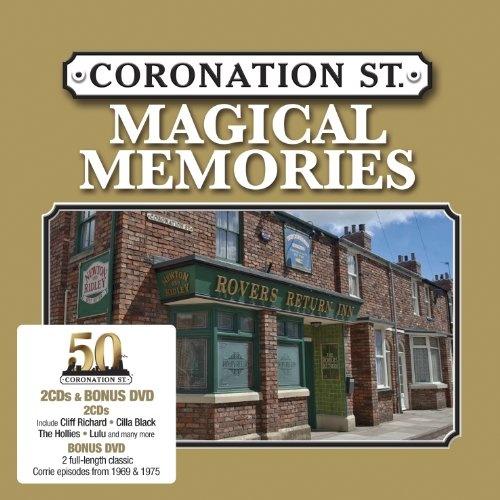 Coronation Street: Magical Memories