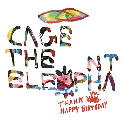 Thank You Happy Birthday