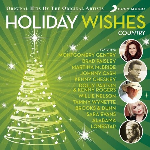 Holiday Wishes: Country