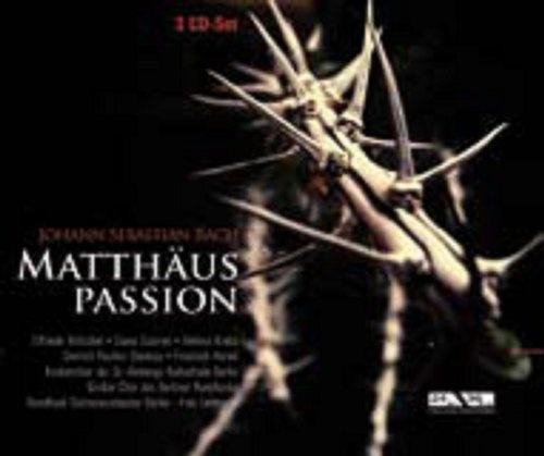 Bach: Matthauspassion
