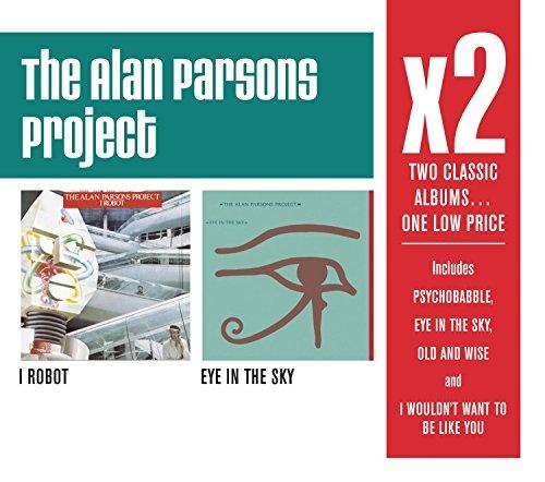 X2: I Robot/Eye In The Sky