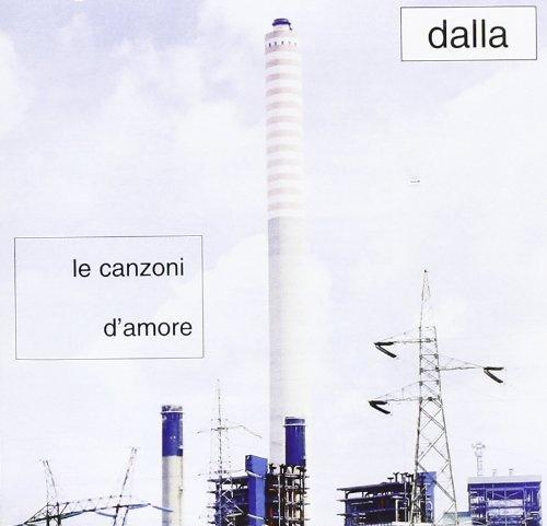 Le  Canzoni Damore