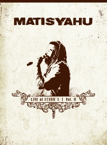 Live at Stubb's, Vol. 2 [DVD]