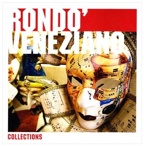 Rondo Veneziano: Collections 2009