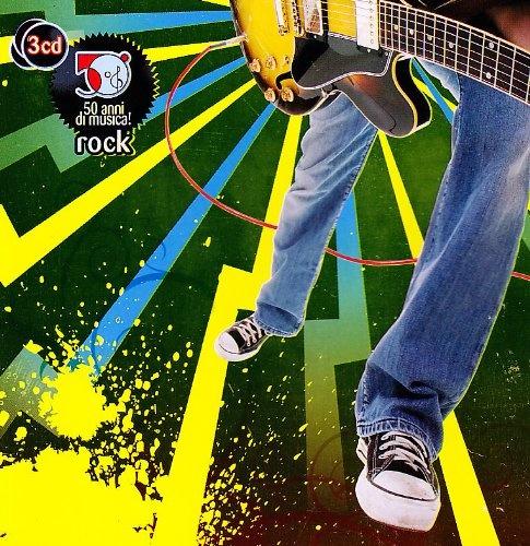 50 Anni di Rock: 50 Anni di Musica