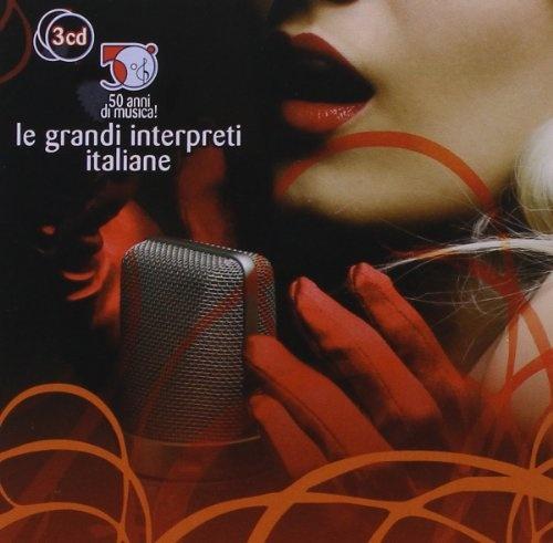 50 Anni di le Grandi Interpreti Italiane