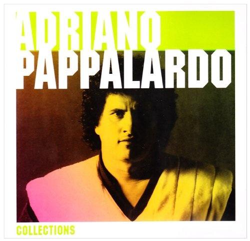 Adriano Pappalardo: Collections 2009