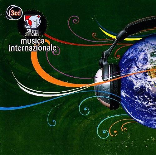 50 Anni di Musica Internazionale