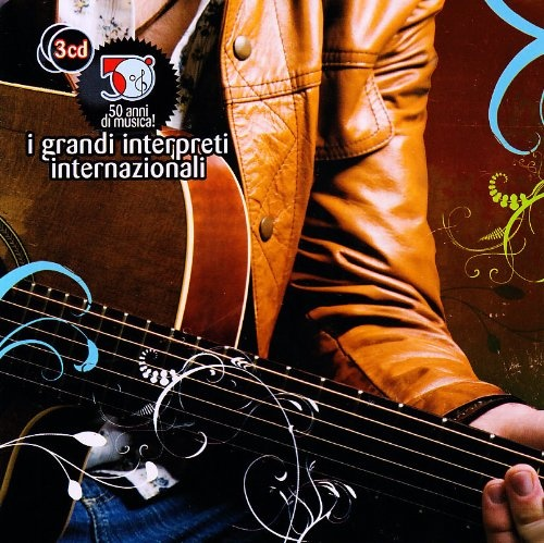 50 Anni di I Grandi Interpreti Internazionali