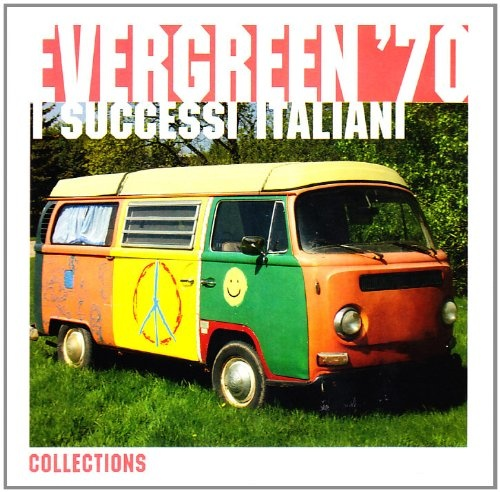 Evergreen 70: I Successi Italiani