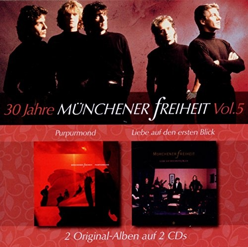 30 Jahre Münchener Freiheit, Vol. 5