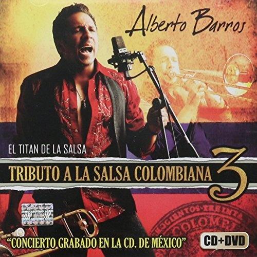 Tributo a La Salsa Colombiana, Vol. 3