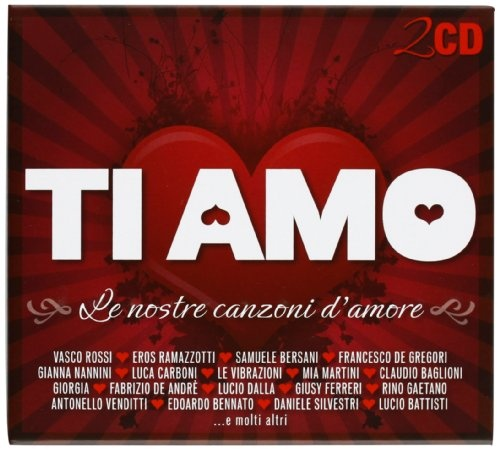 Ti Amo: Le Nostre Canzoni Damore