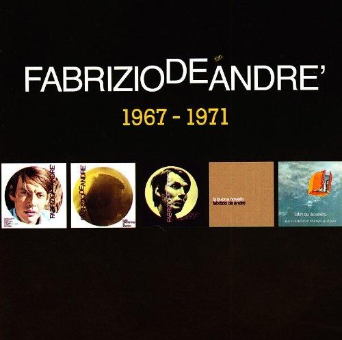 Album Originali 1967-1971