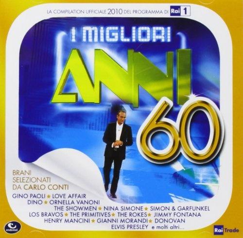 I Migliori Anni 60: 2010