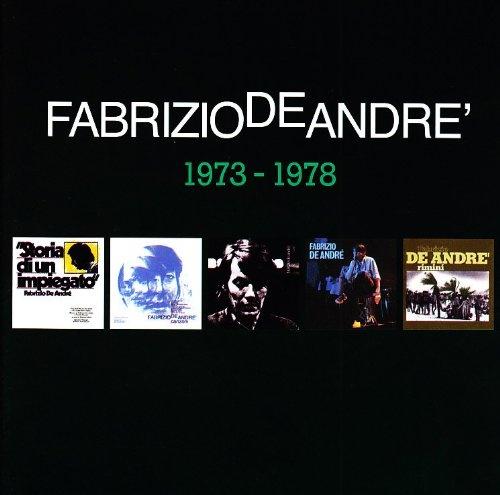 Album Originali 1973-1978