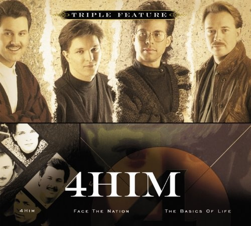 Triple Feature: 4Him/Face the Nation/The Basics of Life