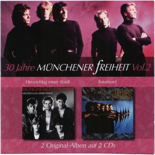 30 Jahre Münchener Freiheit, Vol. 2