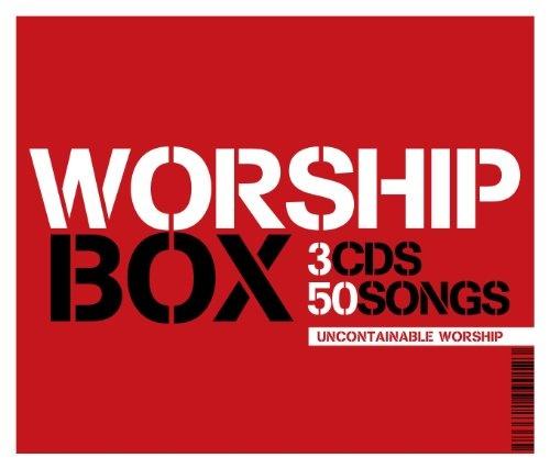 Worship Box: Uncontainable Worship