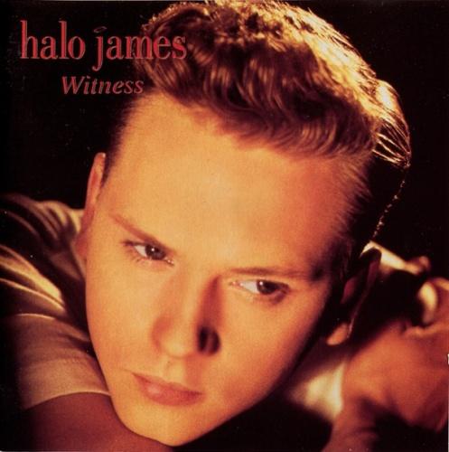Witness - Halo James | User Reviews | AllMusic