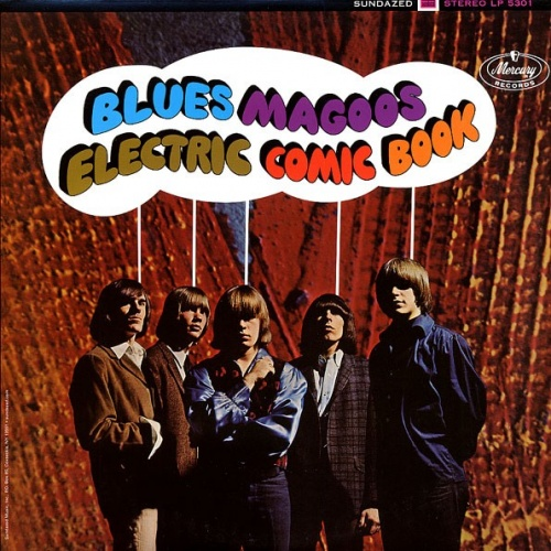 Blues Magoos - Blues Magoos | Releases | AllMusic