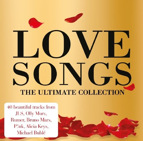 Country The Ultimate Collection: Love Songs: The Ultimate Collection
