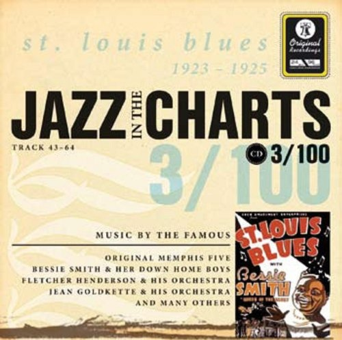 Jazz in the Charts: 1938, Vol. 5