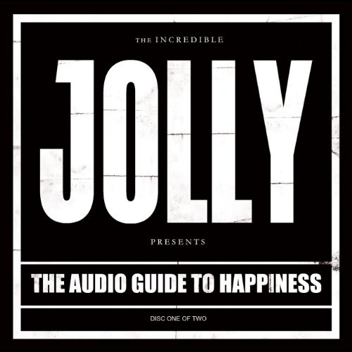 The Audio Guide to Happiness, Vol. 1