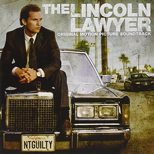 The Lincoln Lawyer Original Soundtrack Original Soundtrack