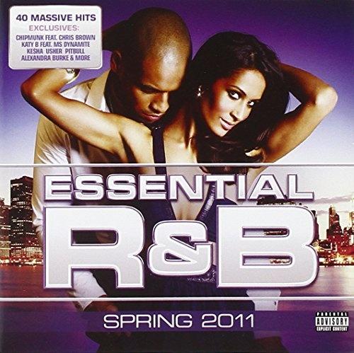 Essential R&B: Spring 2011