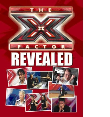 The  X Factor Revealed: The Auditions 2006 [DVD]