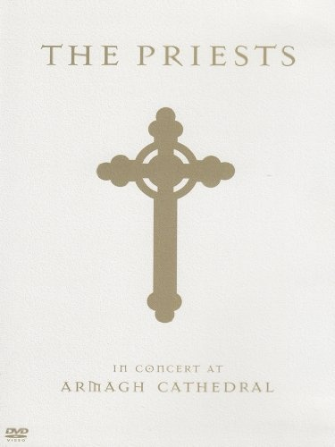 In Concert at Armagh Cathedral [DVD Video]