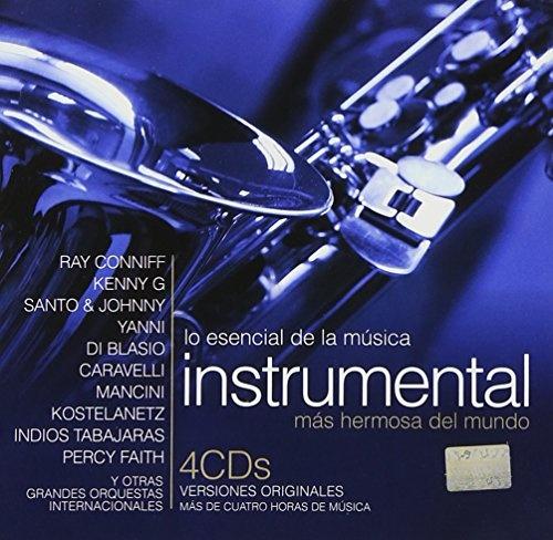 Lo Esencial de la Musica Instrumental Más Hermosa del Mundo