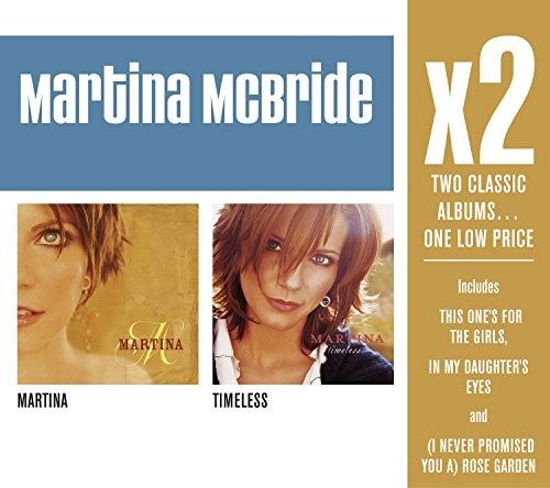 Martina/Timeless