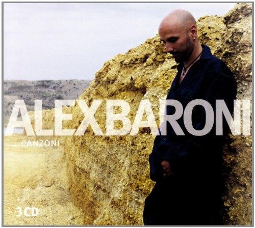 Alex Baroni: Flashback 2011
