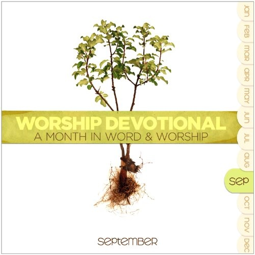 Worship Devotional - September