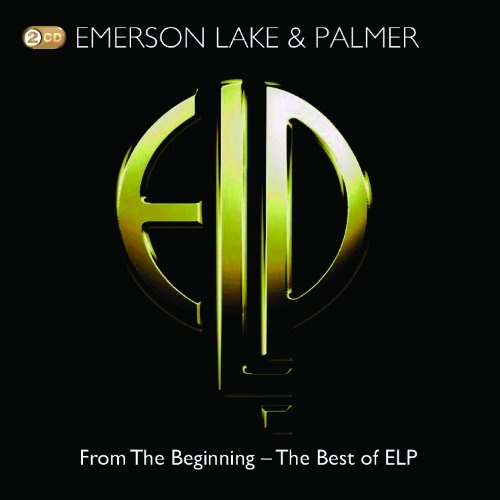 From the Beginning: The Best of Emerson, Lake & Palmer