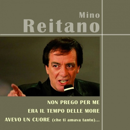 Mino Reitano
