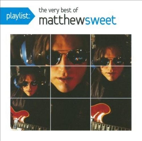 Playlist: The Very Best of Matthew Sweet