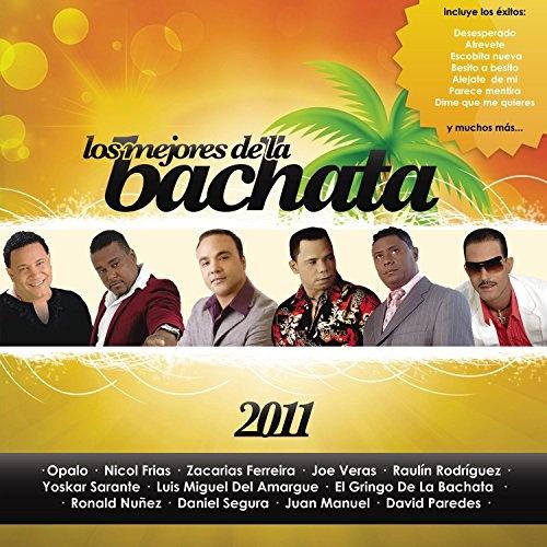 Los Mejores De La Bachata 2011