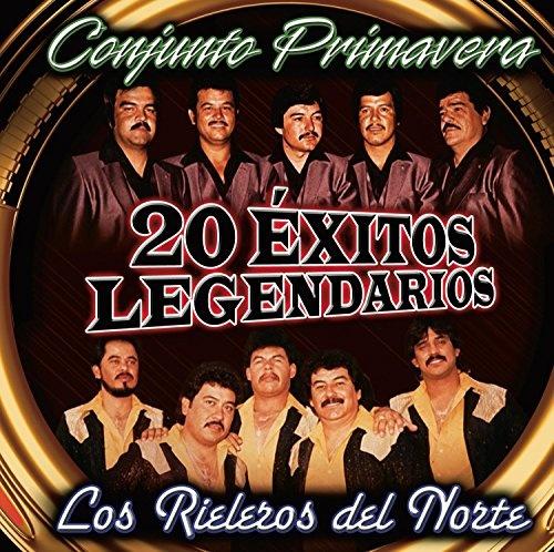 20 Exitos Legendarios