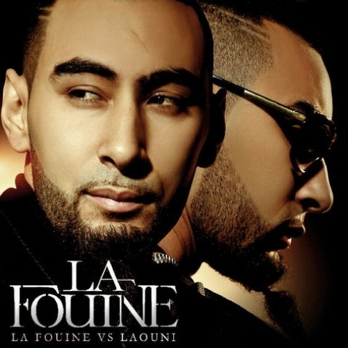 album la fouine vs laouni