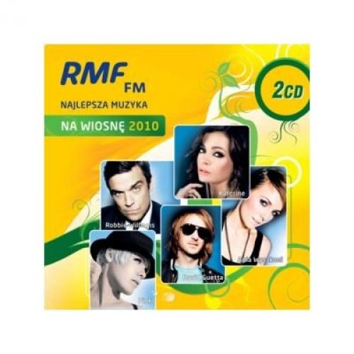 RMF FM-Najpesza Muzyka Muzyka Wiosna 2