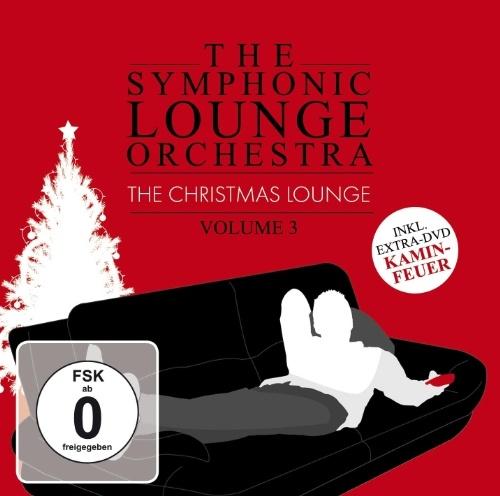 The Christmas Lounge, Vol. 3