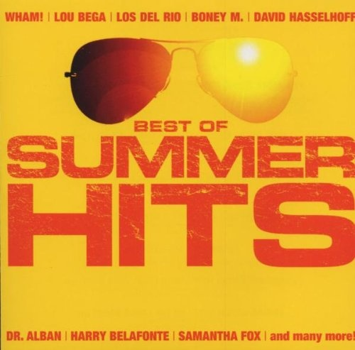 Best of Summer Hits