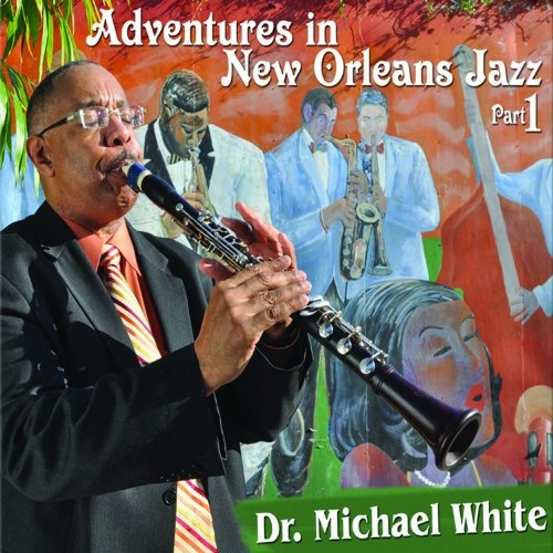 Adventures in New Orleans Jazz, Pt.1