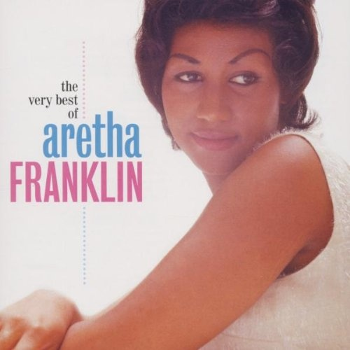 The Very Best of Aretha Franklin [Camden]