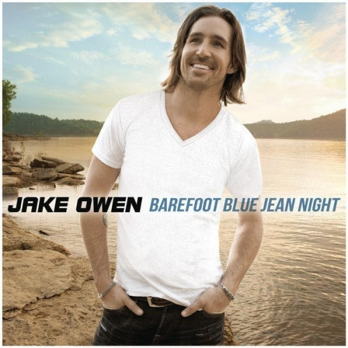 Barefoot Blue Jean Night [Single]