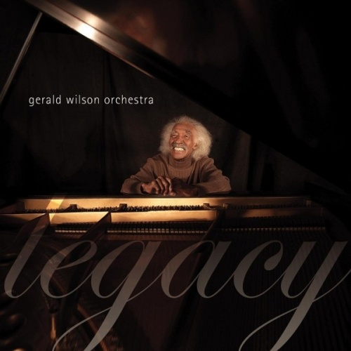 Image result for Gerald Wilson Orchestra